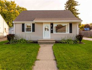 Photo of 128 CURTIS Avenue, NEENAH, WI 54956 (MLS # 50212486)