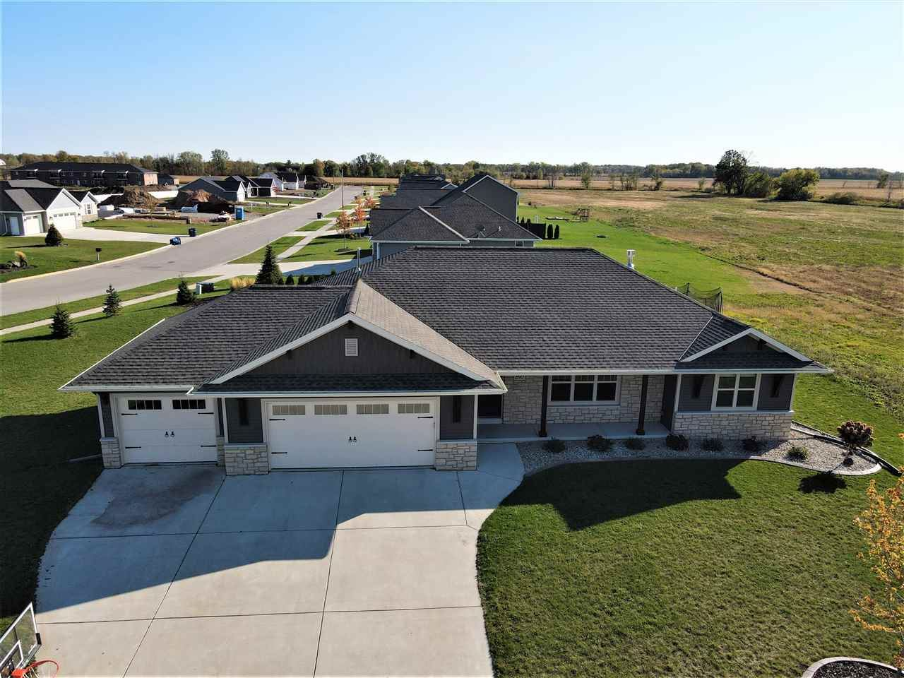 890 JOEANNA Way, Pulaski, WI 54162 - MLS#: 50230490