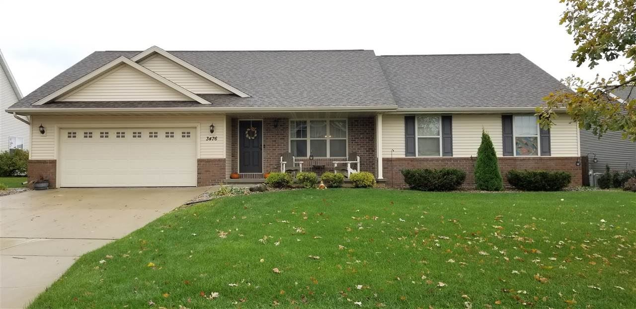 3476 BLACKWOLF RUN, Green Bay, WI 54311 - MLS#: 50231493
