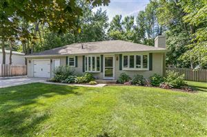 Photo of 2703 WEST POINT Road, GREEN BAY, WI 54304 (MLS # 50206495)