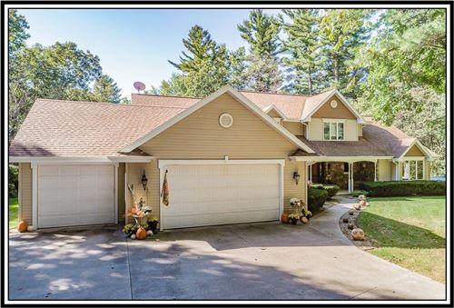 Photo of N2814 SHADY ACRE Drive, NEW LONDON, WI 54961 (MLS # 50248496)