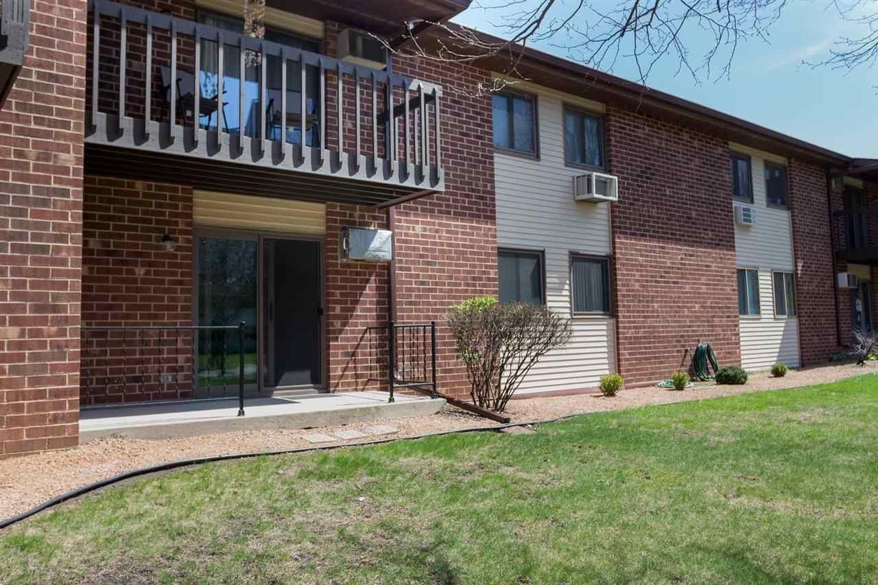 816 S PARK Avenue #1C, Fond du Lac, WI 54935 - MLS#: 50239499