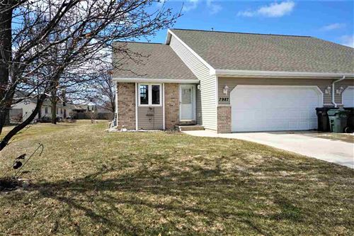 Photo of N7987 PIGEON Road, SHERWOOD, WI 54169 (MLS # 50219500)