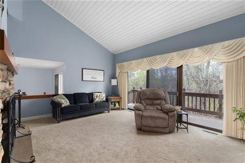 Tiny photo for 915 N KENSINGTON Drive, APPLETON, WI 54915 (MLS # 50221500)