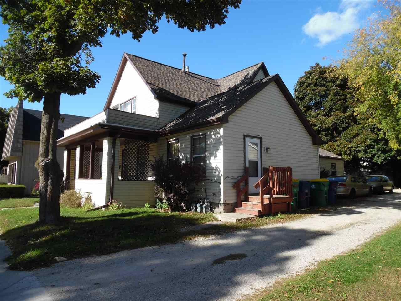 1237 E WALNUT Street, Green Bay, WI 54301 - MLS#: 50232500