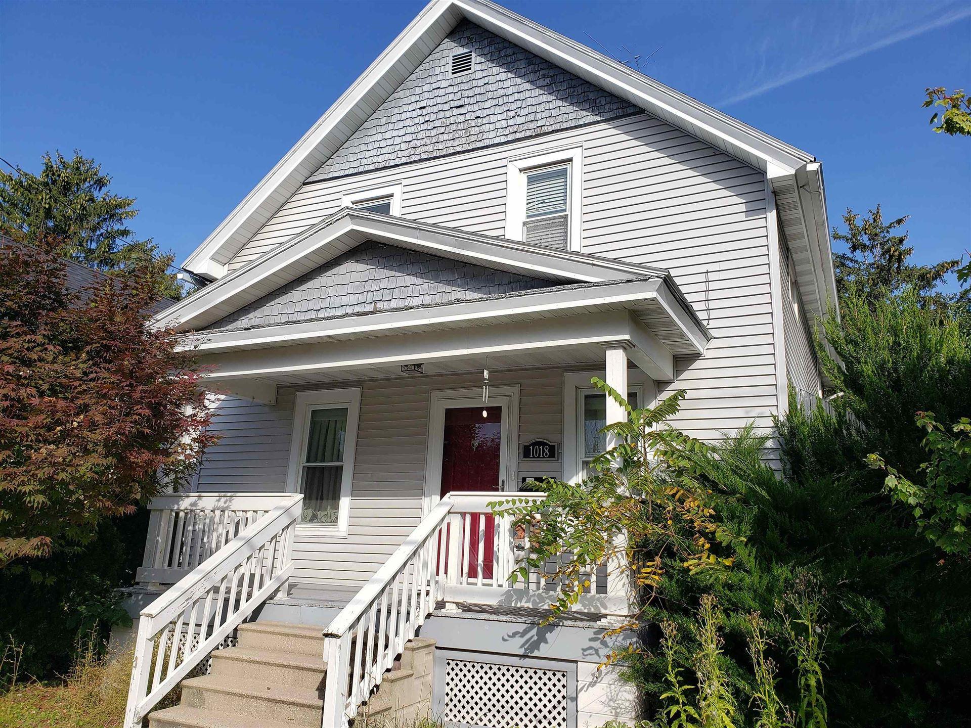 1018 KNAPP Street, Oshkosh, WI 54902 - MLS#: 50249500