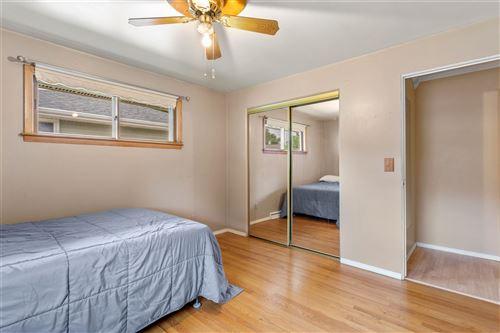 Tiny photo for 422 W PERSHING Street, APPLETON, WI 54911 (MLS # 50225502)
