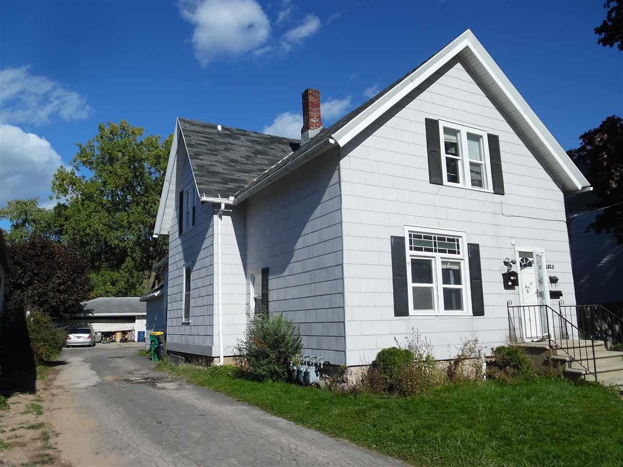 1323 DOTY Street, Green Bay, WI 54301 - MLS#: 50232503