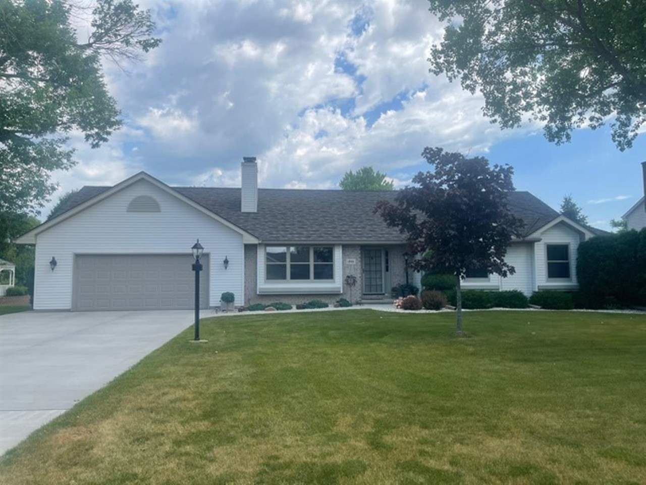 1865 OLD VALLEY Road, Green Bay, WI 54115 - MLS#: 50242503