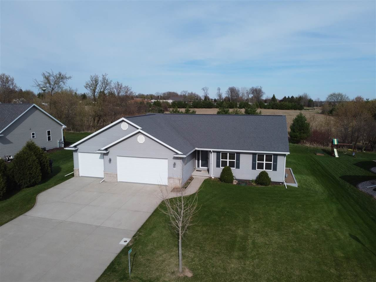 N2346 HOLY HILL Drive, Greenville, WI 54942 - MLS#: 50238504