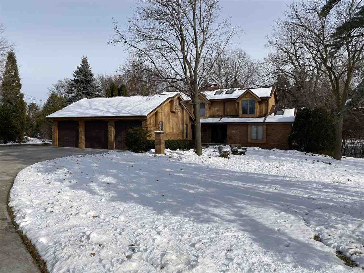 Photo for 2110 PALISADES Drive, APPLETON, WI 54915 (MLS # 50211506)