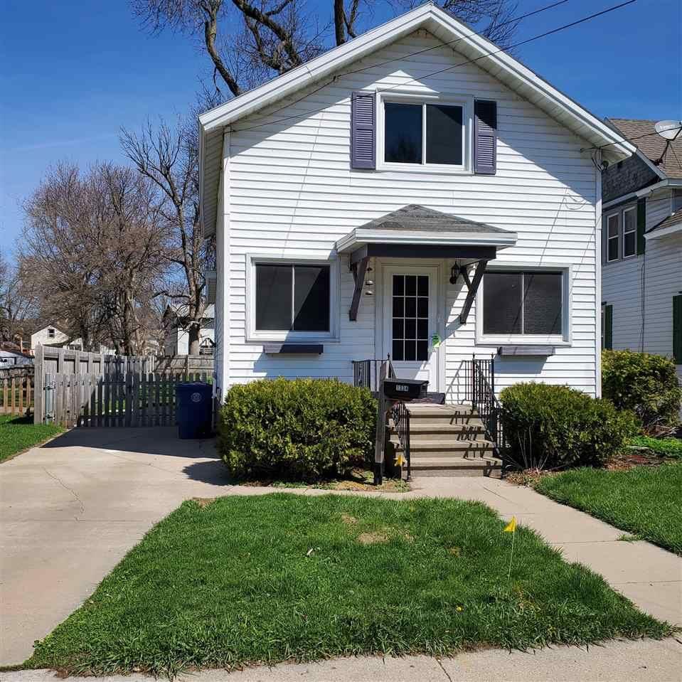 1334 CEAPE Avenue, Oshkosh, WI 54901 - MLS#: 50238506