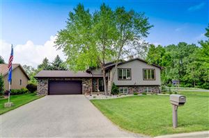 Photo of 4704 SUNFLOWER Road, APPLETON, WI 54914 (MLS # 50205509)