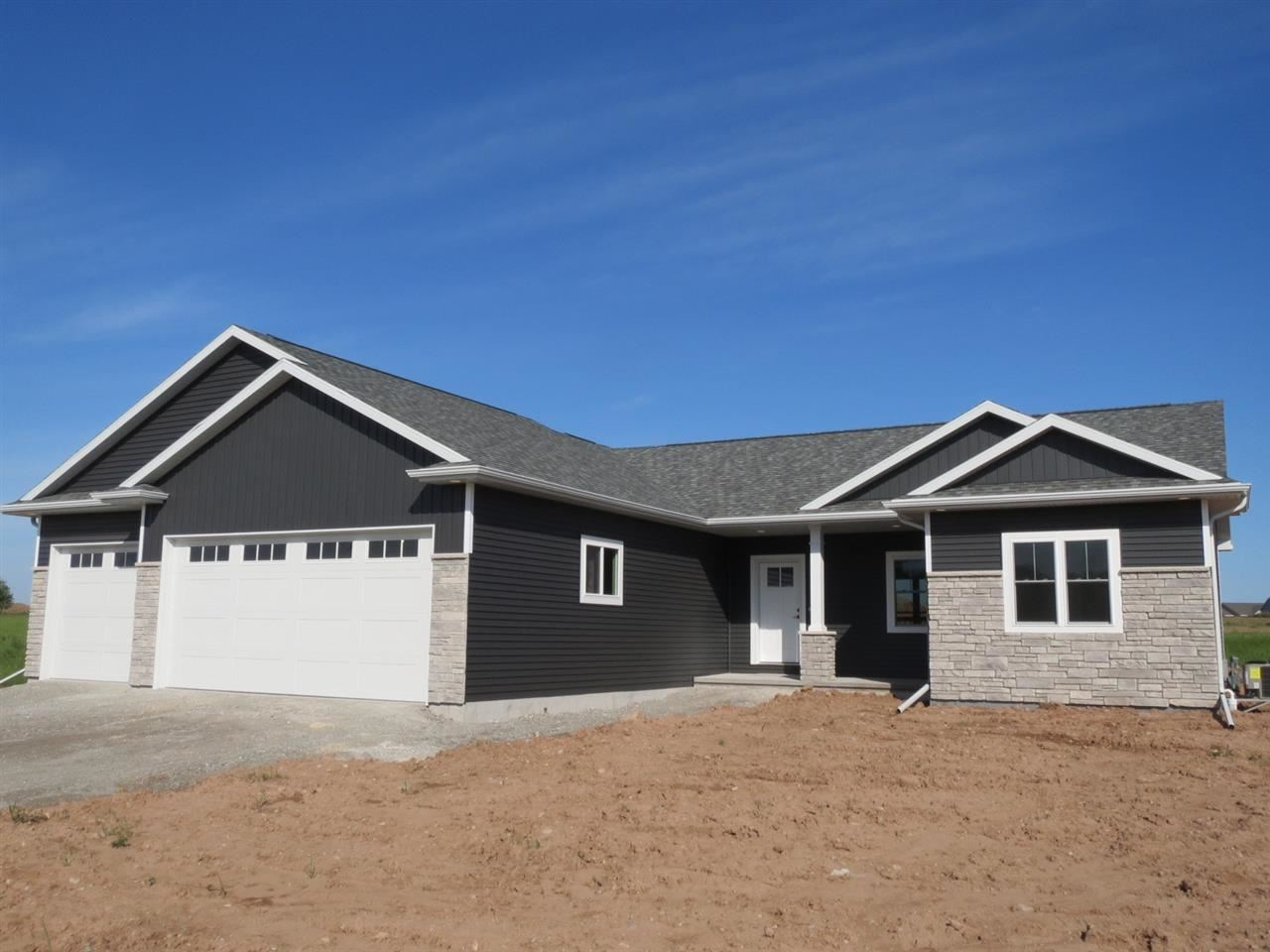 N961 ALEXANDRA Way, Greenville, WI 54942 - MLS#: 50230510