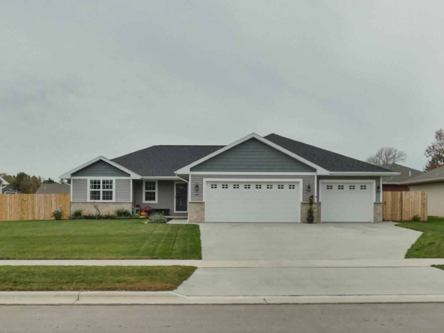 1777 JEROME Way, Green Bay, WI 54313 - MLS#: 50249510