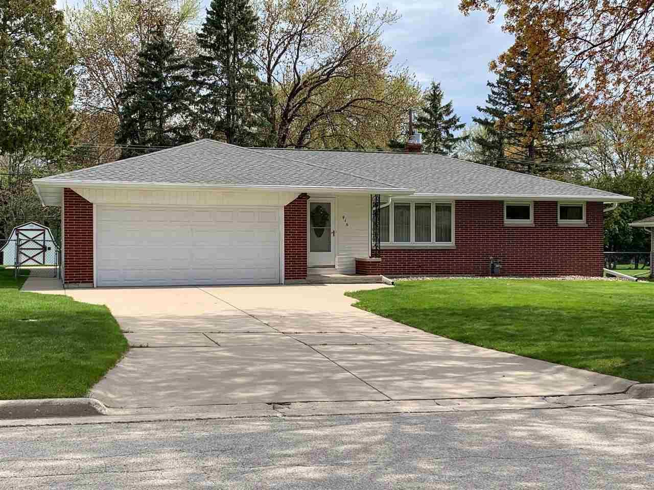 916 WATERMOLEN Avenue, Green Bay, WI 54304 - MLS#: 50239511