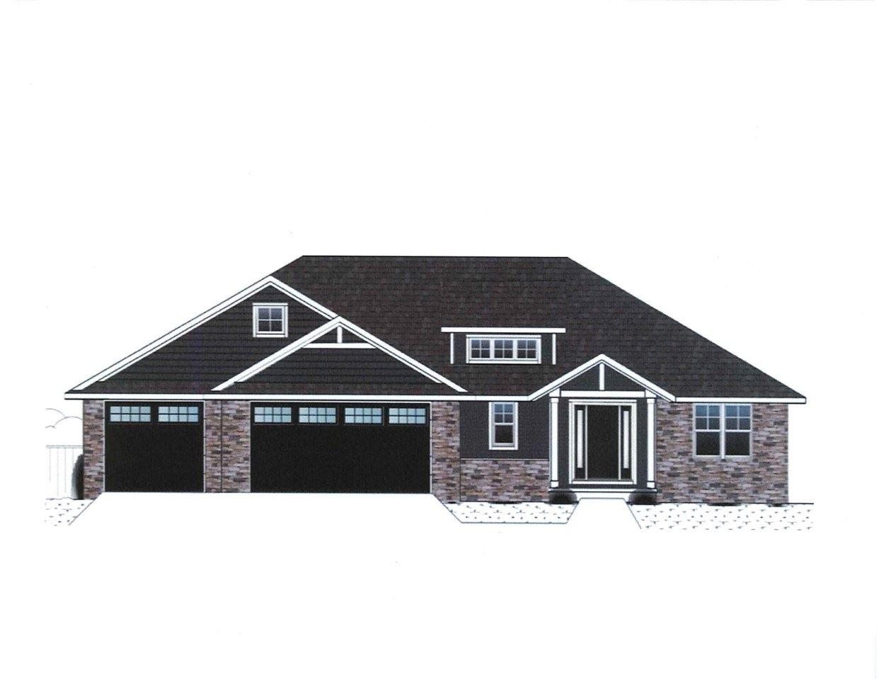 2685 WILLOW GROVE Lane, Green Bay, WI 54311 - MLS#: 50244512