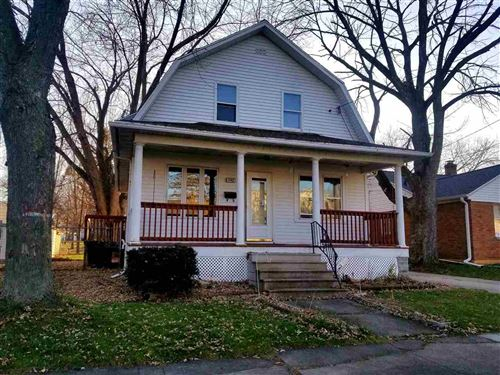 Photo of 1442 CHICAGO Street, GREEN BAY, WI 54301 (MLS # 50228513)