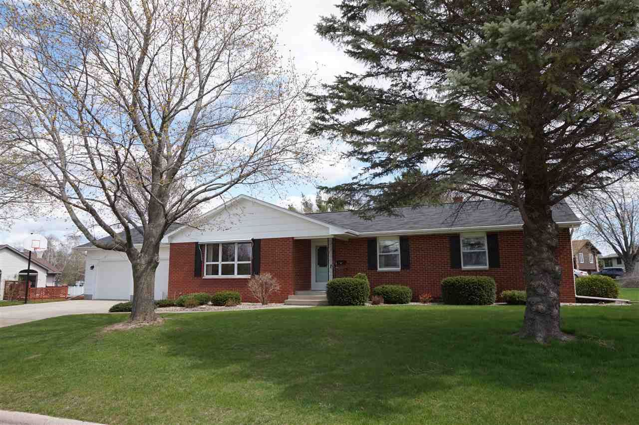 1504 WERNER ALLEN Road, New London, WI 54961 - MLS#: 50238513
