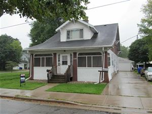 Photo of 1209 N CLARK Street, APPLETON, WI 54911 (MLS # 50209518)