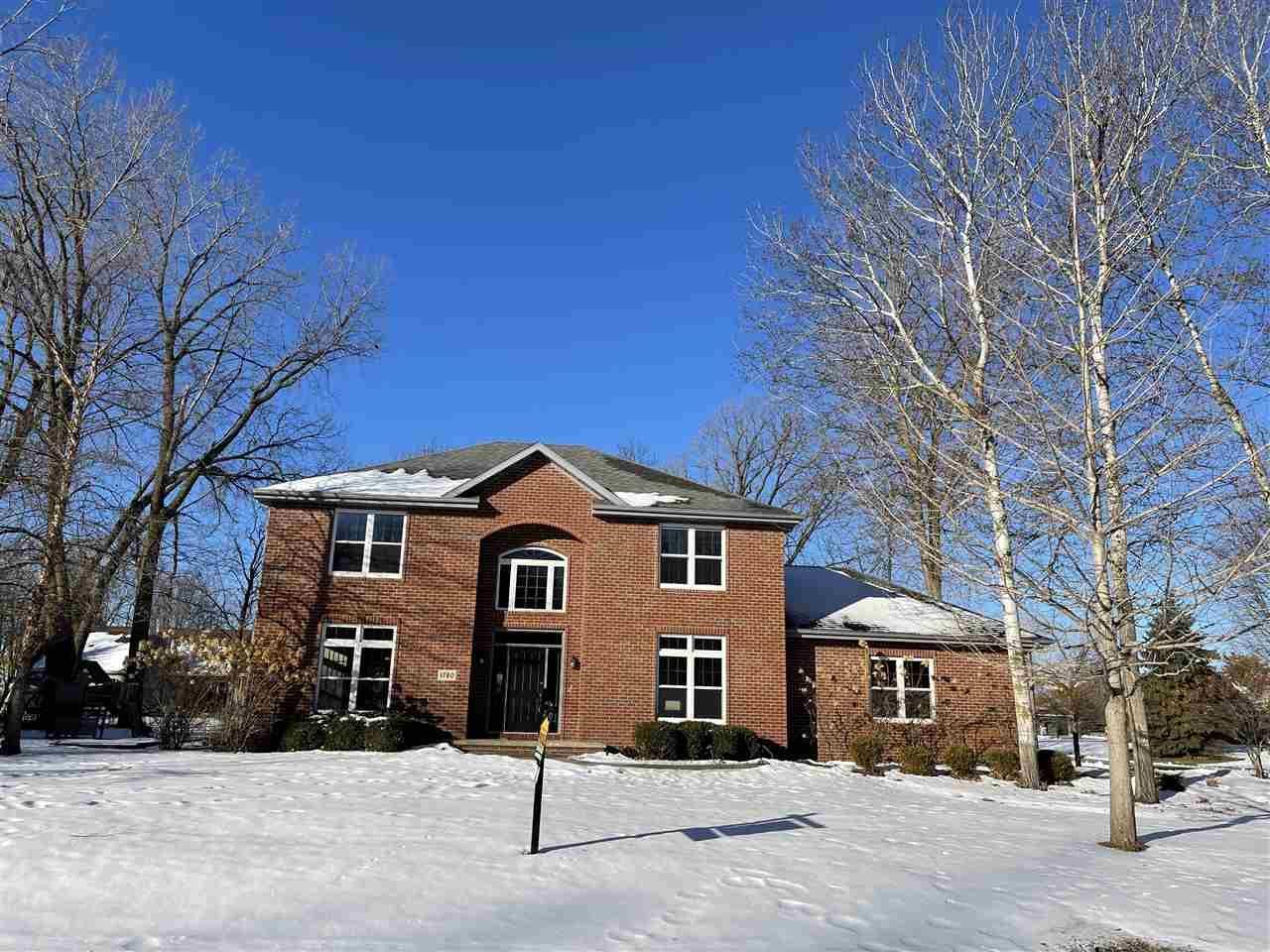 1780 SCARLET OAK Trail, Oshkosh, WI 54904 - MLS#: 50232518