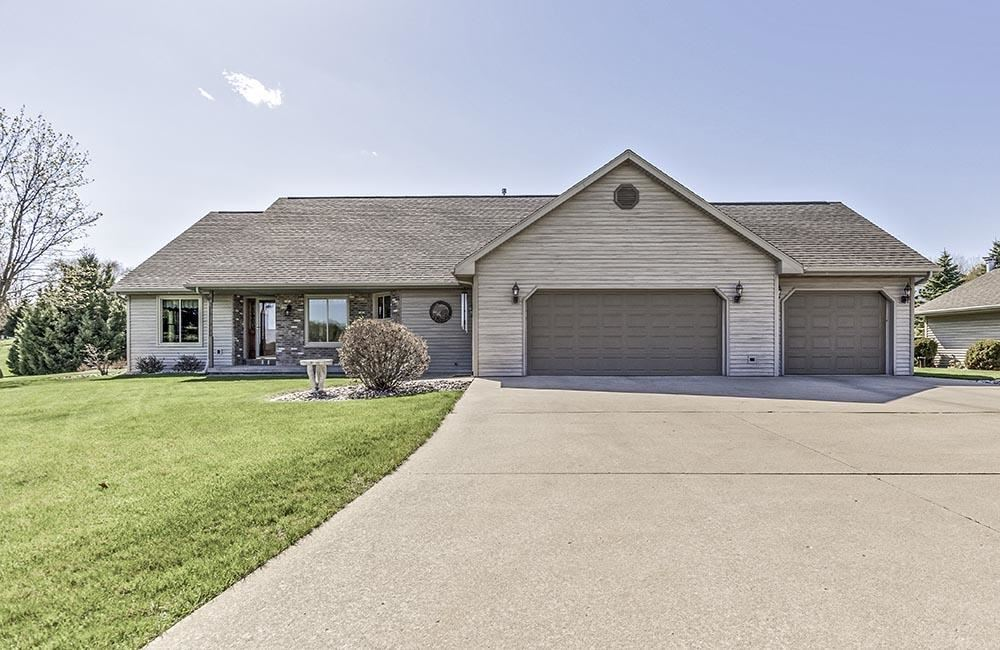2795 ST PATS Drive, Suamico, WI 54313 - MLS#: 50239521