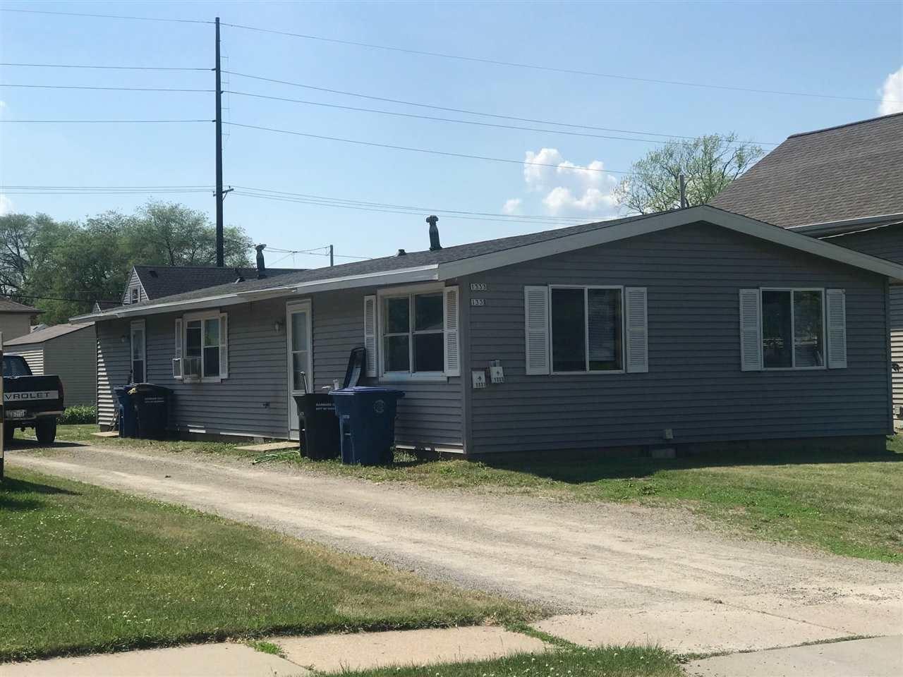 1331 BROAD Street, Oshkosh, WI 54901 - MLS#: 50242522
