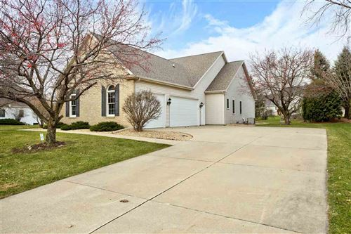 Tiny photo for 522 E TALLGRASS Drive, APPLETON, WI 54913 (MLS # 50233523)