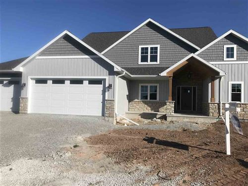 Photo of 2969 E BLUETOPAZ Drive, APPLETON, WI 54913 (MLS # 50221526)