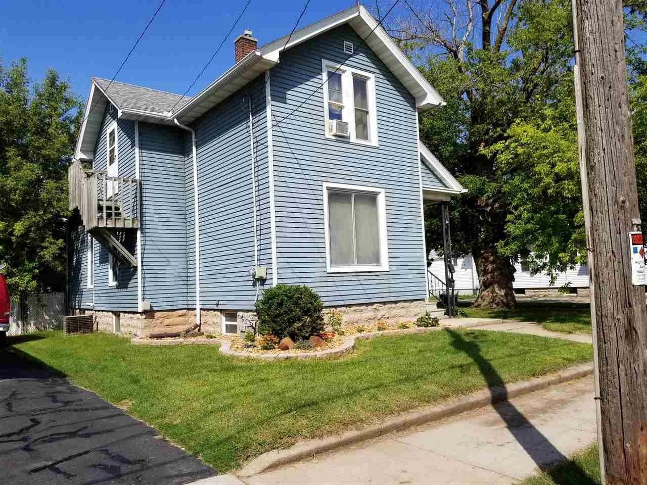 1010 OTTER Street, Oshkosh, WI 54901 - MLS#: 50229526