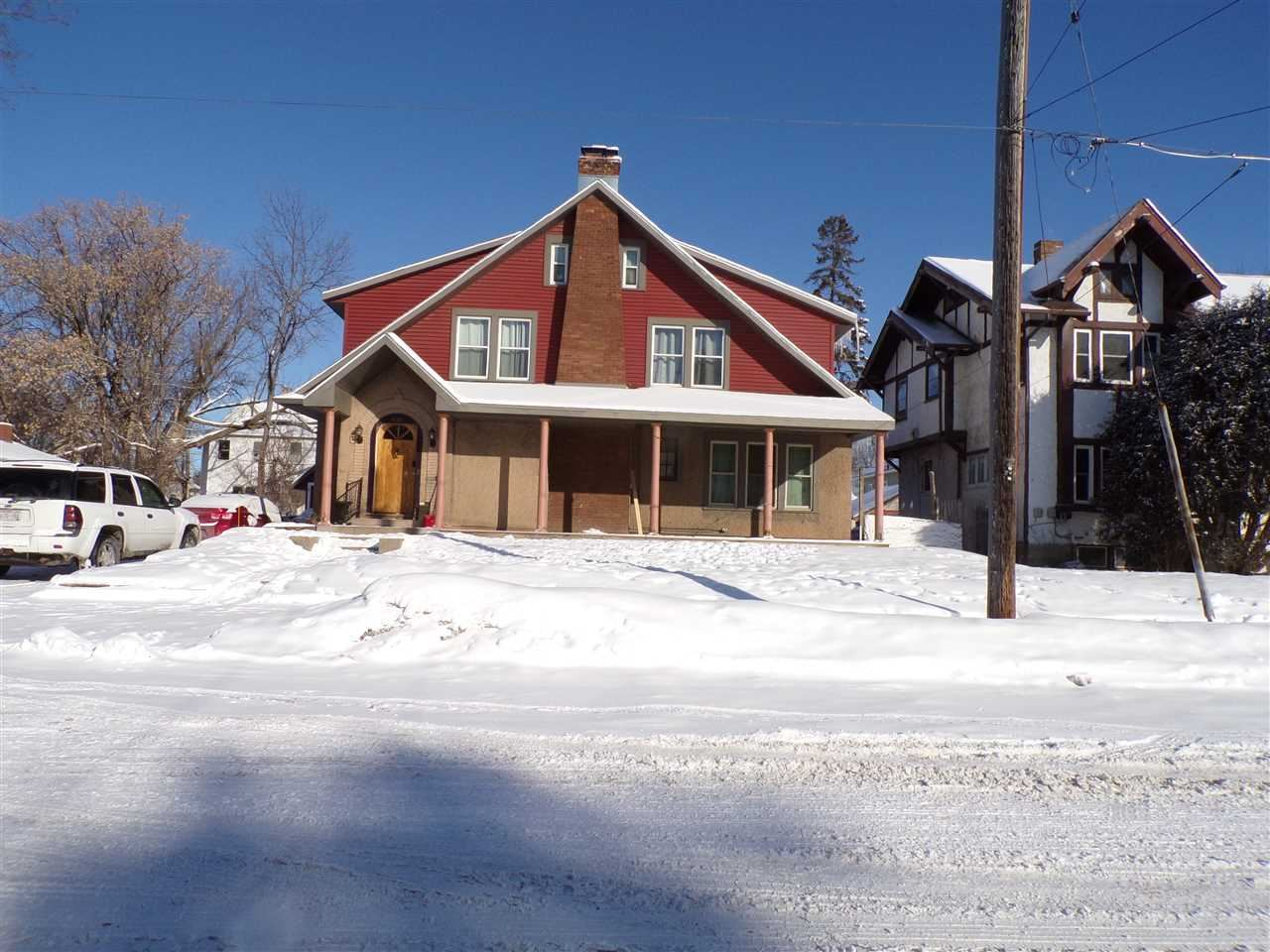426 AMHERST Avenue, Oshkosh, WI 54901 - MLS#: 50235528