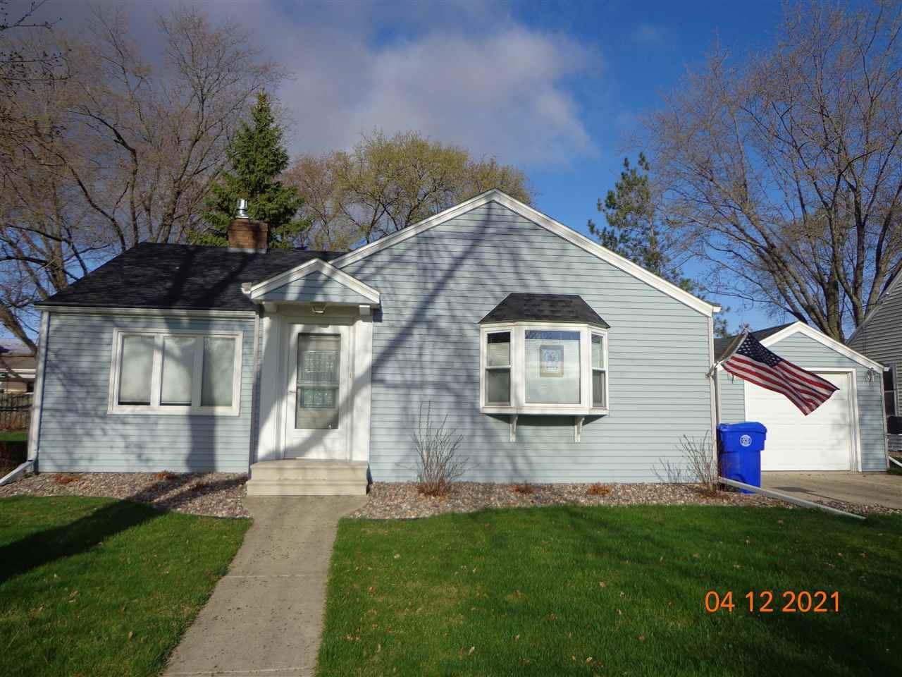 2307 N ERB Street, Appleton, WI 54911 - MLS#: 50238528