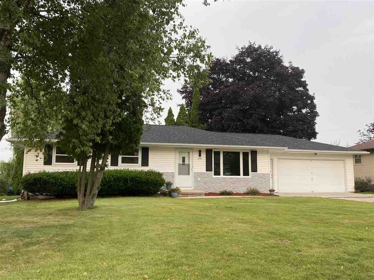 816 MARYDALE Drive, Green Bay, WI 54313 - MLS#: 50244528
