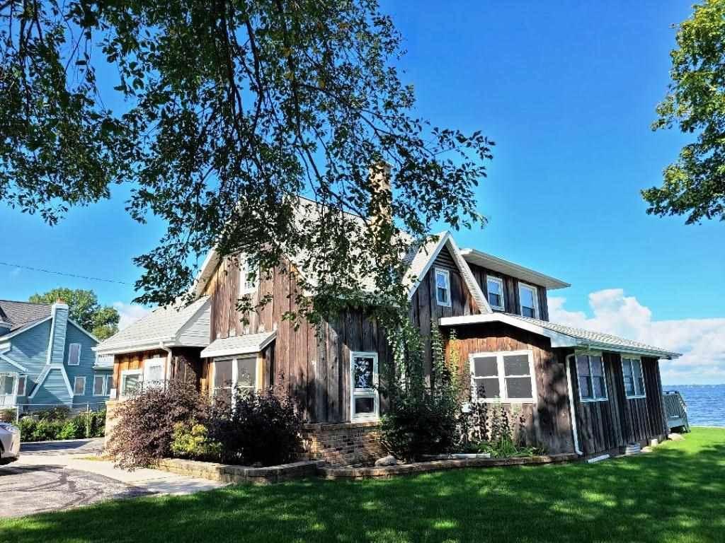 N7392 WINNEBAGO Drive, Fond du Lac, WI 54935 - MLS#: 50226529