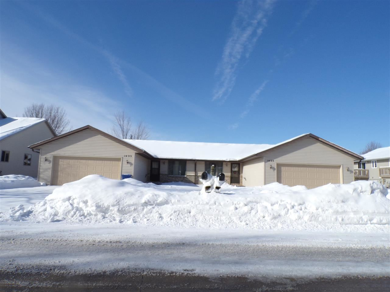 1433 WASHINGTON Street, Little Chute, WI 54140 - MLS#: 50235529