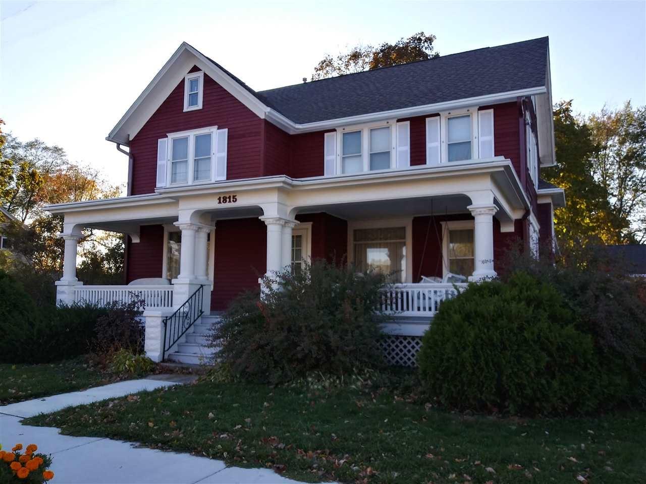 1815 S ONEIDA Street, Appleton, WI 54915 - MLS#: 50232530