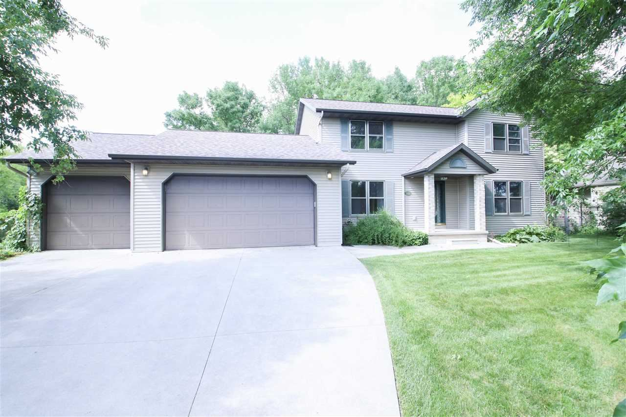 3443 SCOTTWOOD Drive, Green Bay, WI 54311 - MLS#: 50242531