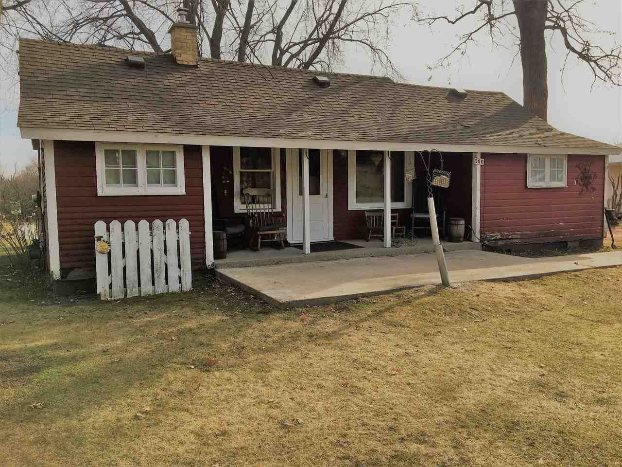 390 RIVER Street, Wild Rose, WI 54984 - MLS#: 50237532
