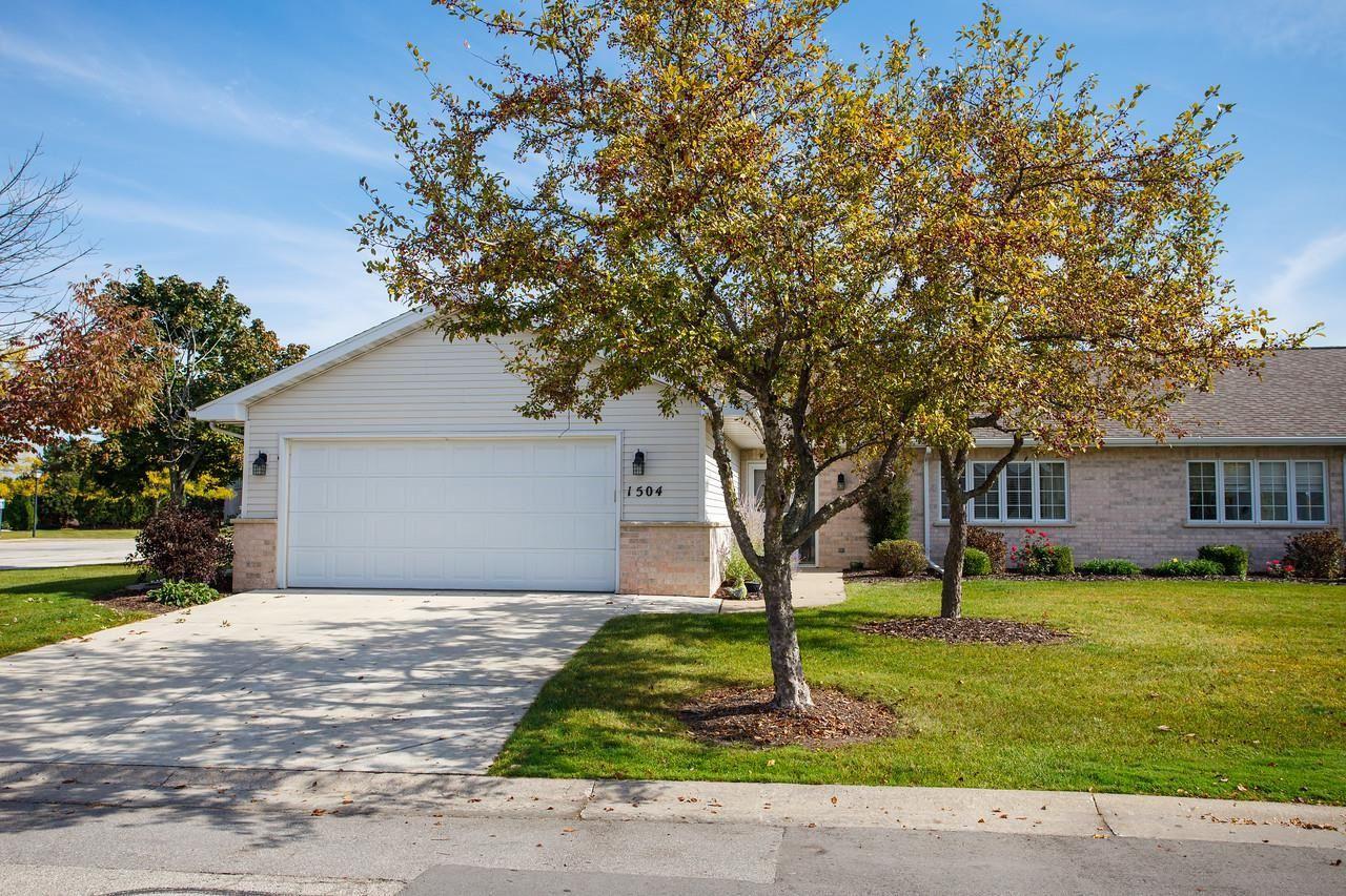 1504 RIVER PINES Drive, Green Bay, WI 54311 - MLS#: 50248534