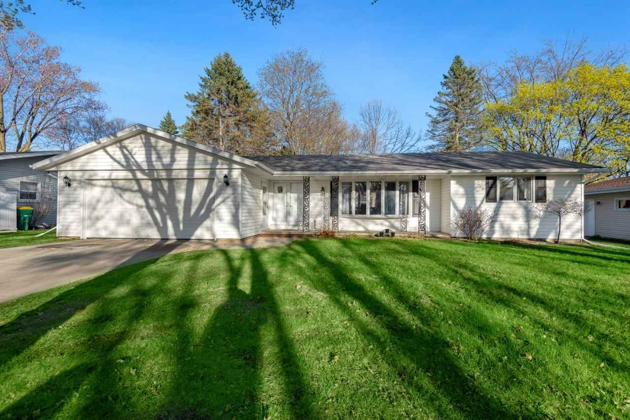 1159 MICHALINE Drive, Green Bay, WI 54304 - MLS#: 50238535