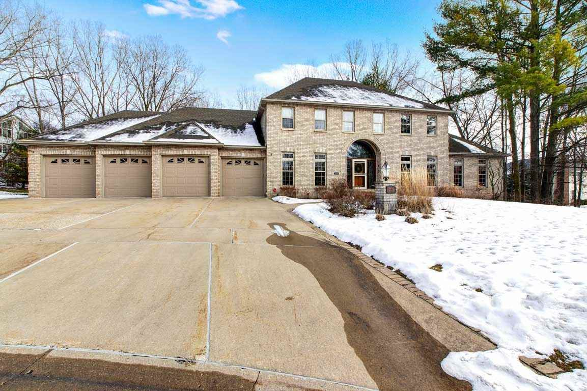 2131 SWEETWATER Court, Green Bay, WI 54313 - MLS#: 50234538