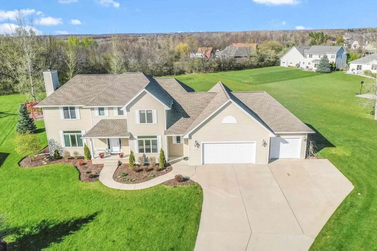 3635 HALF CROWN RUN, De Pere, WI 54115 - MLS#: 50239541