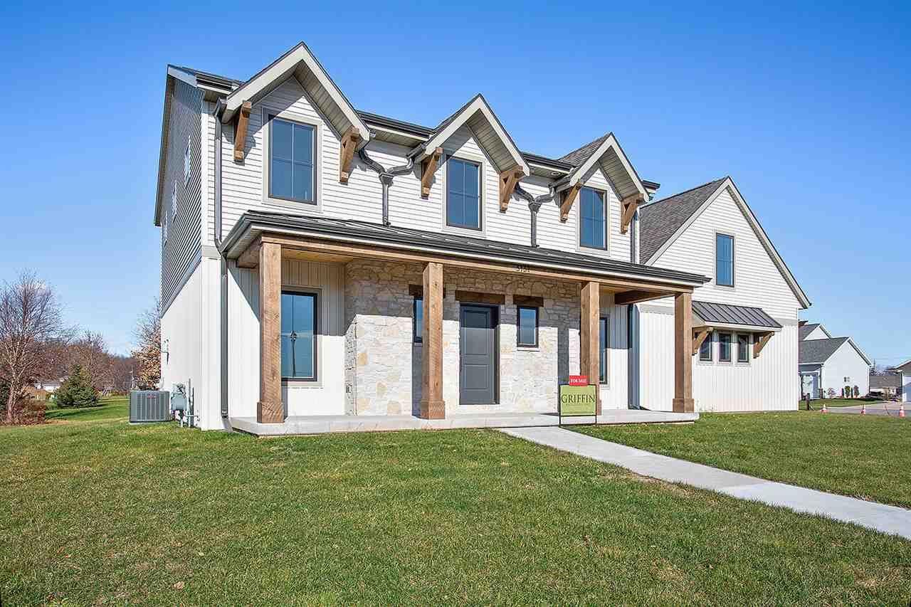 3131 E BLUE TOPAZ Drive, Appleton, WI 54913 - MLS#: 50217544