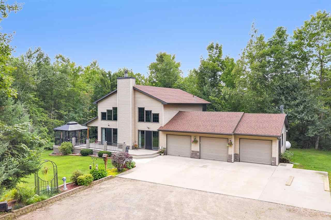 17693 LONELY Lane, Townsend, WI 54175 - MLS#: 50228544