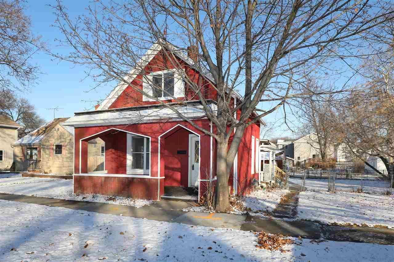 214 W 9TH Street, Kaukauna, WI 54130 - MLS#: 50233545