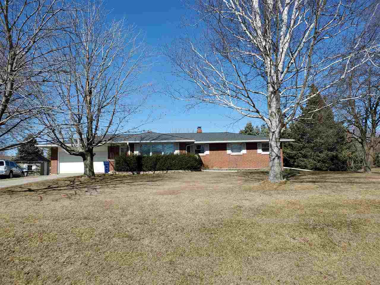 2902 LINEVILLE Road, Green Bay, WI 54313 - MLS#: 50236547