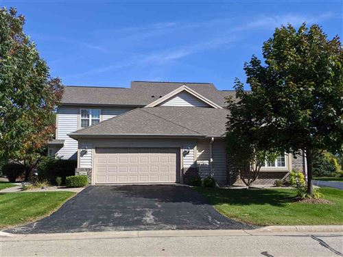Photo of 1216 CAMERON Circle, NEENAH, WI 54956 (MLS # 50212549)