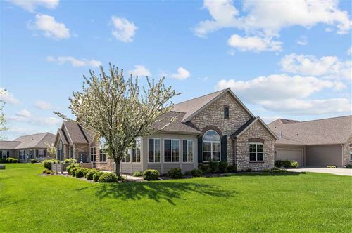 Photo of 2407 TUSCANY Way, APPLETON, WI 54913 (MLS # 50222549)