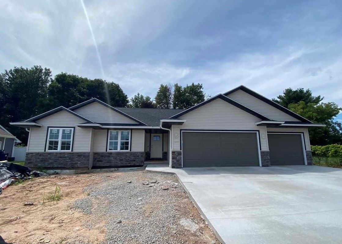 1285 CLEMENTINE Road, Green Bay, WI 54313 - MLS#: 50241549
