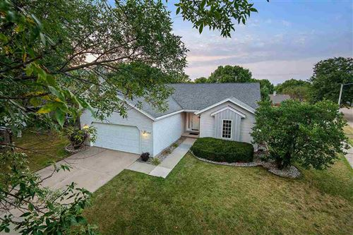 Tiny photo for 2912 E ROCK A WAY Road, APPLETON, WI 54915 (MLS # 50227550)